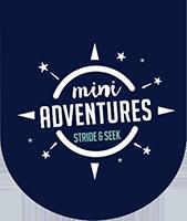 Mini Adventures logo
